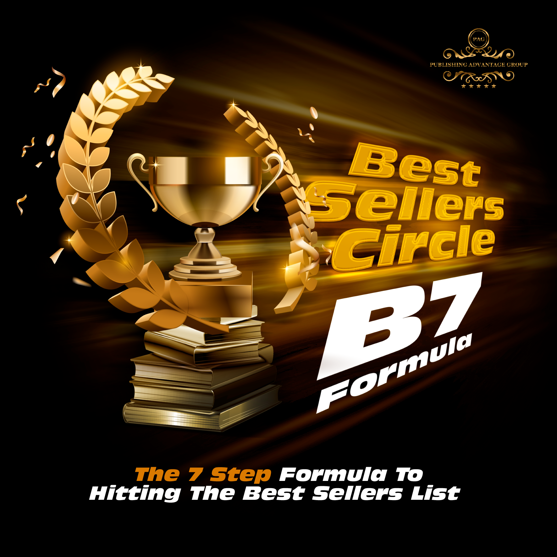 Best Sellers Circle B7 Formula Course