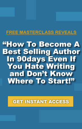 Free Book Publishing Master Class