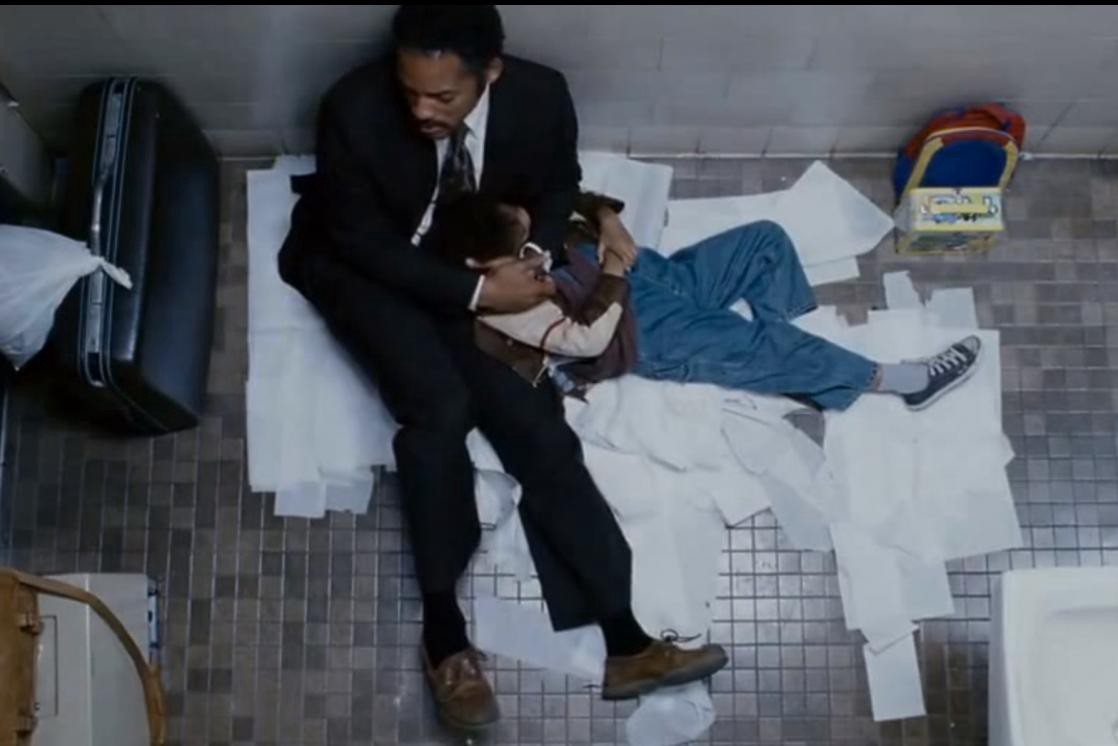 (Video) How The Movie Pursuit of Happyness Changed My Life!